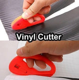 Safety Vinyl Cutter - Conspicuity Tape .co.uk