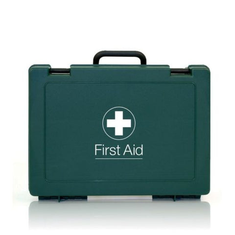 First Aid Box | ConspicuityTape.co.uk