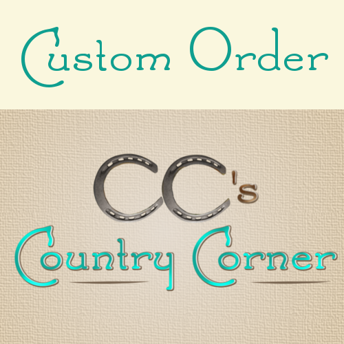 Custom Order | Reserved for Jennifer T.