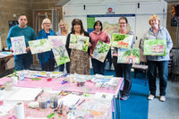 Art in the Park - Painting WORKSHOP - Saturday 14th November 2020 - 10am-4pm