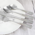 4 piece Teddy Cutlery Set - CalEli Gifts