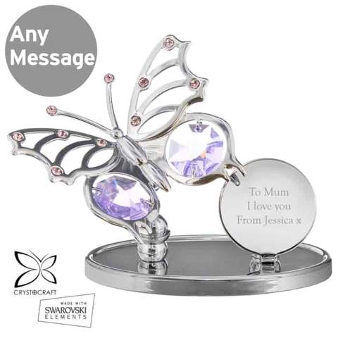Butterfly Ornament - CalEli Gifts