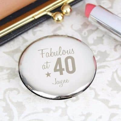 Compact Age Mirror