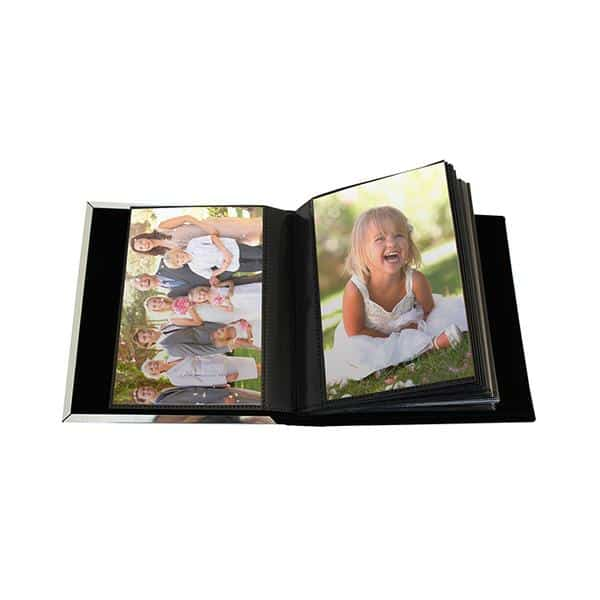 Mr & Mrs Photo Frame Album - CalEli Gifts