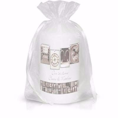 New Home Candle - CalEli Gifts