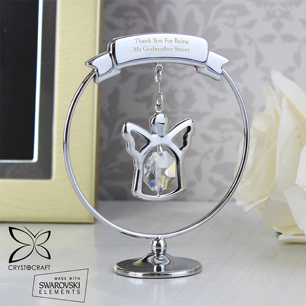 Angel Ornament - CalEli Gifts