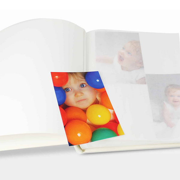 Baby Photo Album - CalEli Gifts