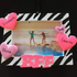 Best Friends Forever Photo Decoration - CalEli Gifts