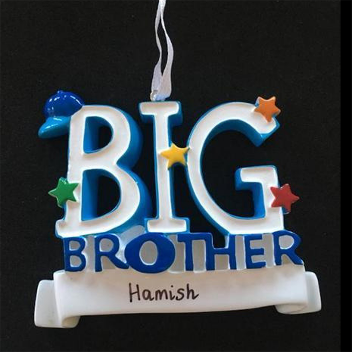 Big Brother Hanging Decoration.