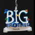 Big Brother Hanging Decoration. - CalEli Gifts
