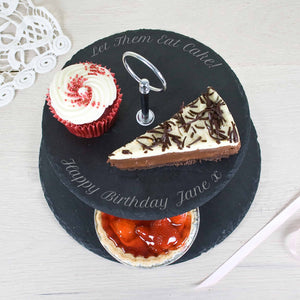Cake Stand - CalEli Gifts