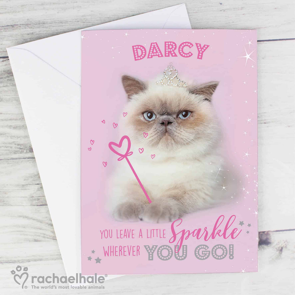 Cat Card - CalEli Gifts