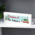 Christmas Sign - CalEli Gifts