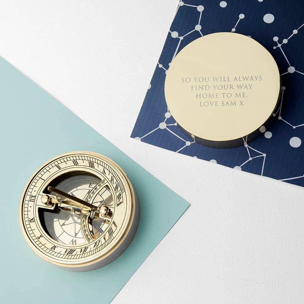 Compass - CalEli Gifts
