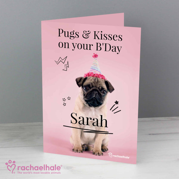 Dog Card - CalEli Gifts
