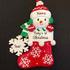 First Christmas Snowman - CalEli Gifts