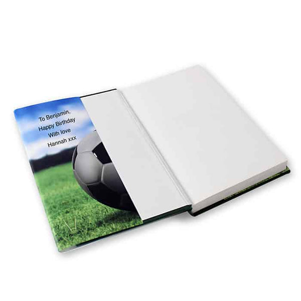 Football Book - CalEli Gifts