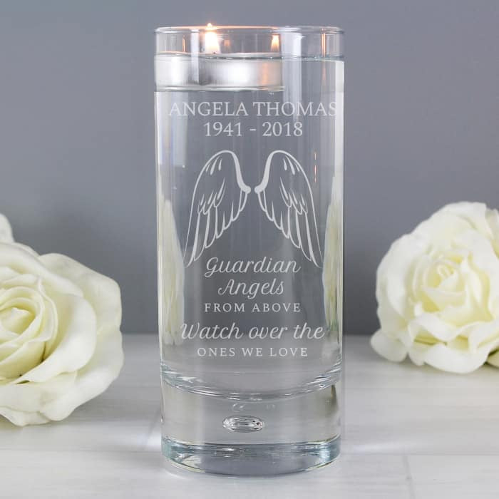 Guardian Angel Keepsake