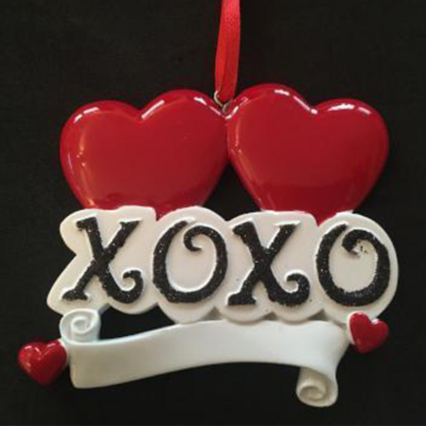 Heart Decoration - CalEli Gifts