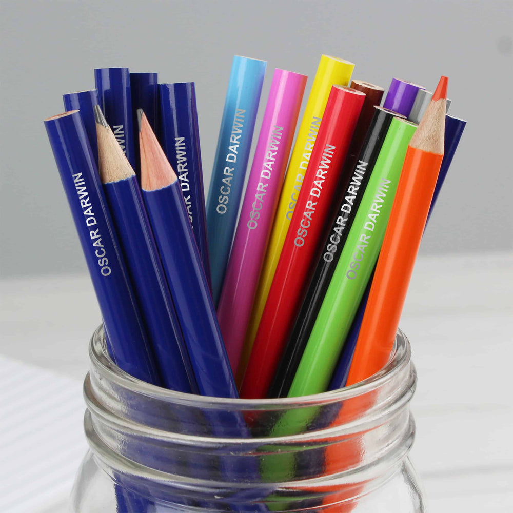 Pack of 20 Pencils