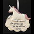 Unicorn Decoration - CalEli Gifts