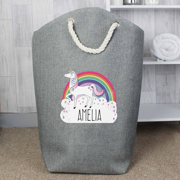Unicorn Storage Bag - CalEli Gifts