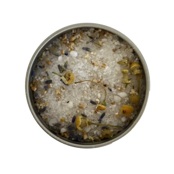 Chamomille Calm Bath Tea