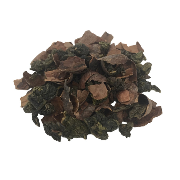Chocolate Oolong