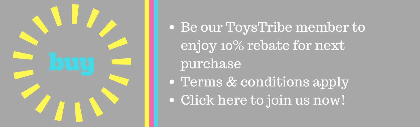 ToysTribe - Buy