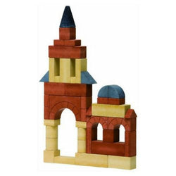 Used Set for Sale: Anker Stone Building Blocks | Toys Tribe Pte Ltd
