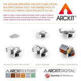 Used Set for Sale: Arckit 60 | Toys Tribe Pte Ltd