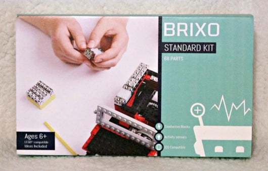 ToysTribe - For Rent: Brixo Standard Kit