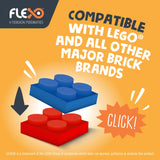 Flexo Inventor Set, 800 pieces | Toys Tribe Pte Ltd