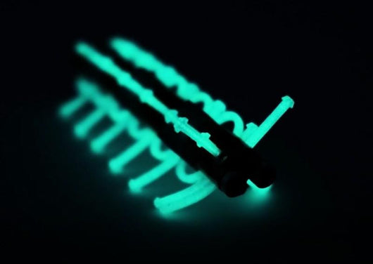 Flexo Glow in Dark Tendons, 300 pieces | Toys Tribe Pte Ltd