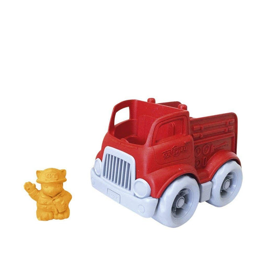 ToysTribe - Green Toys Fire Engine