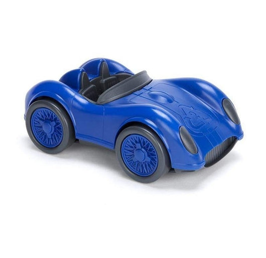 ToysTribe - Green Toys Race Car (Blue)