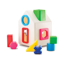 ToysTribe - KID O Sorting House