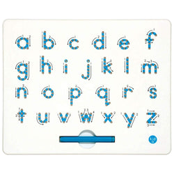ToysTribe - KID O a - z Lower Case Magnatab