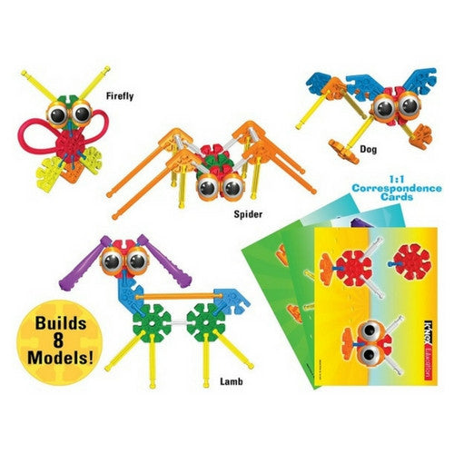 ToysTribe - For Rent: K'nex Education Kid Group Set