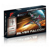 ToysTribe - For Rent: Pinblock Silver Falcon