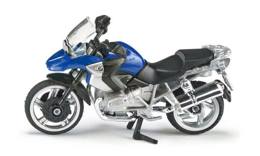 ToysTribe - Siku BMW R1200 GS Nr. 1047, Scale 1:55