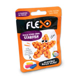 Flexo Mini - Starfish | Toys Tribe Pte Ltd