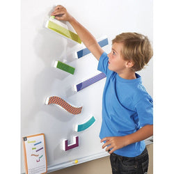 For Rent: Learning Resources Tumble Trax Magnetic Marble Run | Toys Tribe Pte Ltd