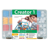 Used Set for Sale: Zometool Creator 1 | Toys Tribe Pte Ltd