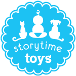ToysTribe - [Bundle Deal] Storytime Toys: Grocery store + Toy shop + Sweet shop + Pet shop