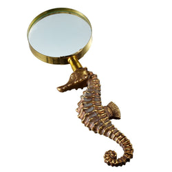Seahorse Magnifying Glass