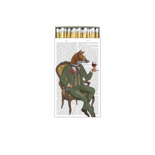 Lord Edward Decorative Matches