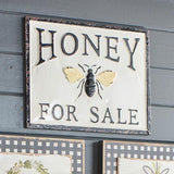 "18"" ""Honey for Sale"""