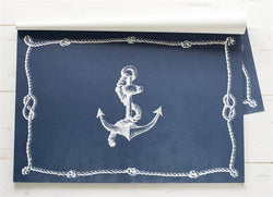 ANCHOR PAPER PLACEMAT