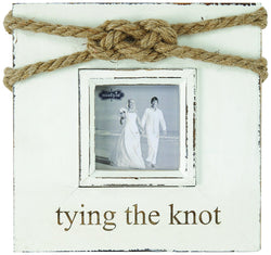 Tying the Knot | Frame